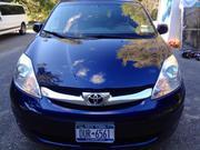 2006 toyota 2006 - Toyota Sienna